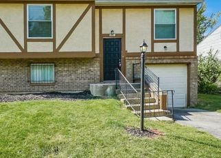 Foreclosed Home in Columbus 43207 CHANTILLY ST - Property ID: 4469575603