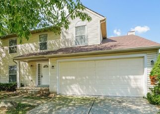 Foreclosed Home in Canal Winchester 43110 OAK BEND BLVD - Property ID: 4469576924
