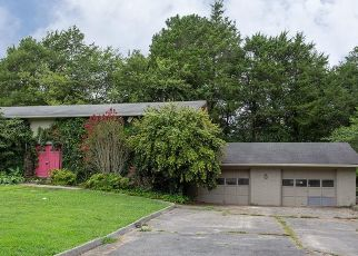 Foreclosed Home in Cleveland 37312 CINDY CIR NW - Property ID: 4469586998