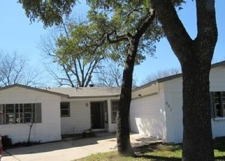 Foreclosed Home in San Antonio 78228 ZACHRY DR - Property ID: 4469683339