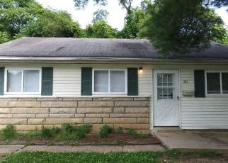Foreclosed Home in Cincinnati 45238 TRENTON AVE - Property ID: 4469727132