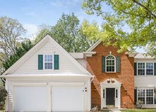 Foreclosed Home in Kennesaw 30144 CITATION AVE NW - Property ID: 4469777507