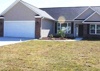 Foreclosed Home in Conway 29527 PINERIDGE ST - Property ID: 4469783641