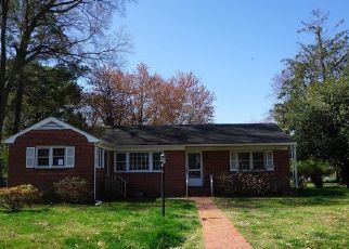 Foreclosed Home in Saint Michaels 21663 CALVERT AVE - Property ID: 4469792844