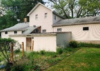 Foreclosed Home in Mason 48854 MONROE ST - Property ID: 4469872998