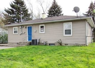 Foreclosed Home in Indianapolis 46226 KINGMAN DR - Property ID: 4469876940