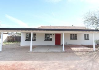 Foreclosed Home in Tucson 85711 E MONTECITO ST - Property ID: 4470202334