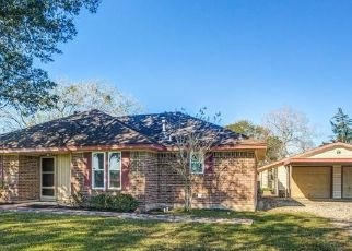 Foreclosed Home in Needville 77461 DANNHAUS RD - Property ID: 4470210215
