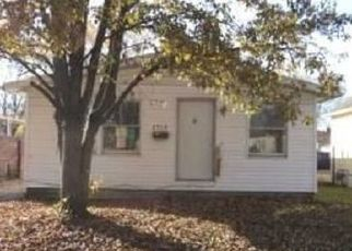 Foreclosed Home in Columbus 43211 PONTIAC ST - Property ID: 4470242635