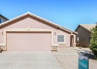 Foreclosed Home in San Tan Valley 85143 E OLIVINE RD - Property ID: 4470353439