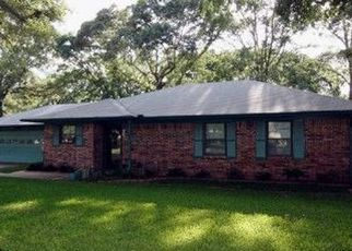 Foreclosed Home in Tyler 75704 PINEVIEW DR - Property ID: 4470362643