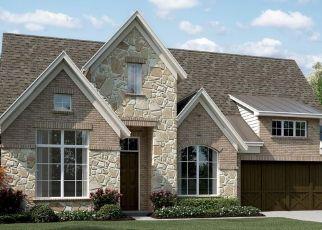 Foreclosed Home in Lake Dallas 75065 PIMLICO DR - Property ID: 4470365261