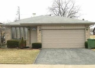 Foreclosed Home in Dolton 60419 SHEPARD DR - Property ID: 4470396810