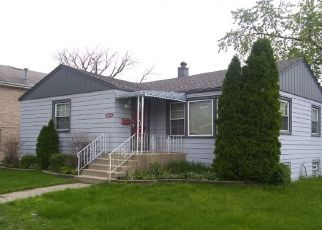 Foreclosed Home in Berwyn 60402 WENONAH AVE - Property ID: 4470399426