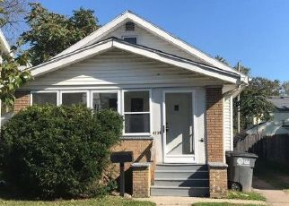 Foreclosed Home in Toledo 43612 COMMONWEALTH AVE - Property ID: 4470422646
