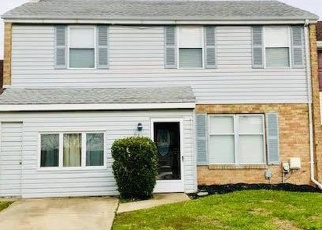 Foreclosed Home in Bensalem 19020 TODD CT - Property ID: 4470491403