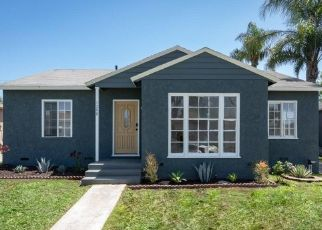 Foreclosed Home in Compton 90221 S PEARL AVE - Property ID: 4470520754
