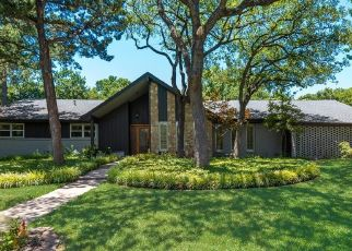 Foreclosed Home in Euless 76040 TANGLEWOOD TRL - Property ID: 4470538259