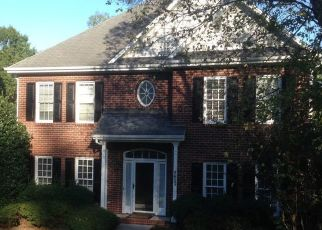 Foreclosed Home in Winston Salem 27103 WINTERBERRY RIDGE CT - Property ID: 4470618413