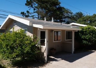 Foreclosed Home in Monterey 93940 DAVID AVE - Property ID: 4470748493