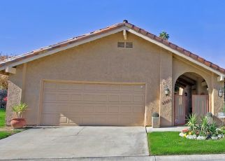 Foreclosed Home in Rancho Mirage 92270 LOS COCOS DR W - Property ID: 4470758118