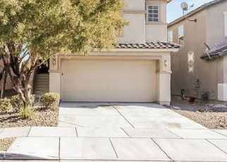 Foreclosed Home in Las Vegas 89131 PAINTED HORSESHOE ST - Property ID: 4470773904