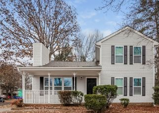 Foreclosed Home in Charlotte 28214 CROOKED CREEK DR - Property ID: 4470910545