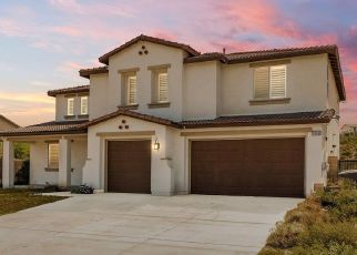 Foreclosed Home in Riverside 92508 ALTA CRESTA AVE - Property ID: 4470927178