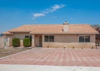 Foreclosed Home in Victorville 92395 SILVERWOOD LN - Property ID: 4470928949