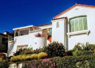 Foreclosed Home in Playa Del Rey 90293 VISTA DEL MAR LN - Property ID: 4470930248