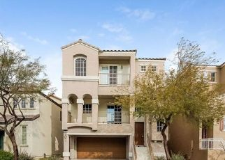 Foreclosed Home in Las Vegas 89129 GIBBOUS MOON DR - Property ID: 4470935964
