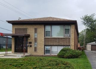 Foreclosed Home in Calumet City 60409 OGLESBY AVE - Property ID: 4470968351