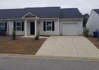 Foreclosed Home in Columbia 29210 NOBILITY DR - Property ID: 4471016982
