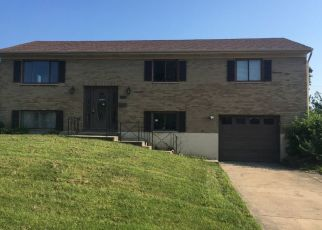 Foreclosed Home in Vandalia 45377 E ALKALINE SPRINGS RD - Property ID: 4471083998