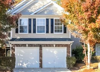 Foreclosed Home in Atlanta 30349 ROBLE DR - Property ID: 4471112896