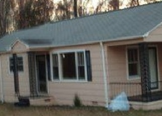 Foreclosed Home in Lancaster 29720 POWELL AVE - Property ID: 4471115965
