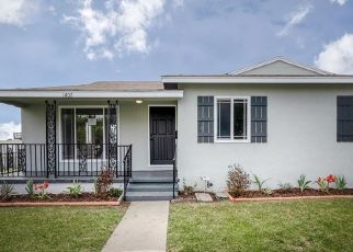 Foreclosed Home in Compton 90220 W 156TH ST - Property ID: 4471141802