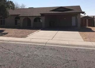 Foreclosed Home in Peoria 85345 W PALO VERDE AVE - Property ID: 4471157561