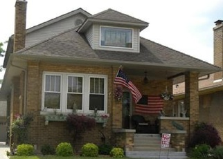 Foreclosed Home in Chicago Heights 60411 SUNNYSIDE AVE - Property ID: 4471198285