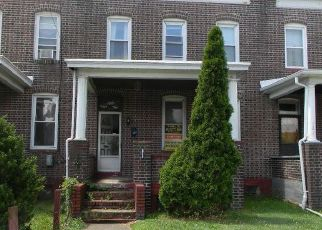 Foreclosed Home in Brooklyn 21225 ANNABEL AVE - Property ID: 4471241207