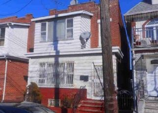 Foreclosed Home in Ozone Park 11417 107TH ST - Property ID: 4471259613