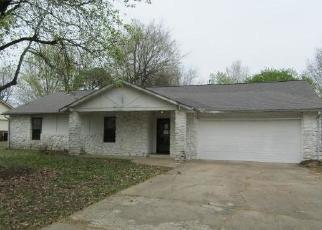 Foreclosed Home in Broken Arrow 74014 E 102ND ST S - Property ID: 4471309538
