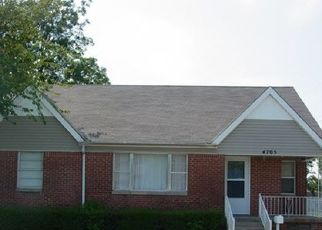 Foreclosed Home in Bethany 73008 N ROCKWELL AVE - Property ID: 4471310861