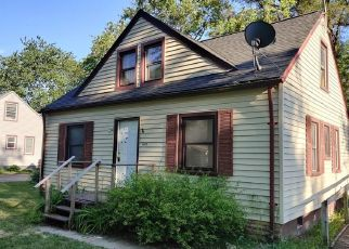Foreclosed Home in Belleville 48111 AYRES AVE - Property ID: 4471335827