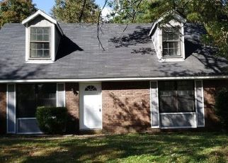 Foreclosed Home in Jackson 38305 PONY CV - Property ID: 4471347198