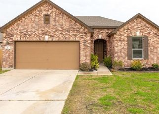 Foreclosed Home in Kyle 78640 CONNOR ELKINS DR - Property ID: 4471488225