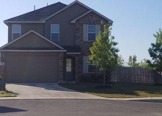 Foreclosed Home in San Antonio 78254 FISCHER FLS - Property ID: 4471490417