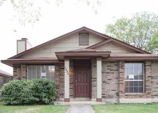 Foreclosed Home in San Antonio 78250 WEYBRIDGE - Property ID: 4471491741