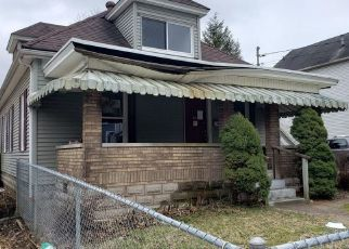 Foreclosed Home in Parkersburg 26101 LYNN ST - Property ID: 4471565759