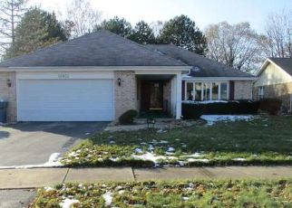 Foreclosed Home in South Holland 60473 LUELLA AVE - Property ID: 4471662546